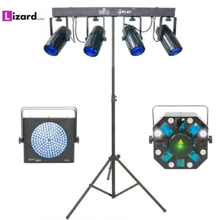 New DJ Party Systems 1