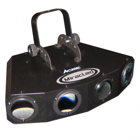 miracled disco light hire